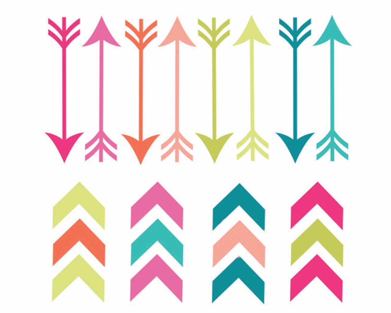 Aztec clipart arrow #14