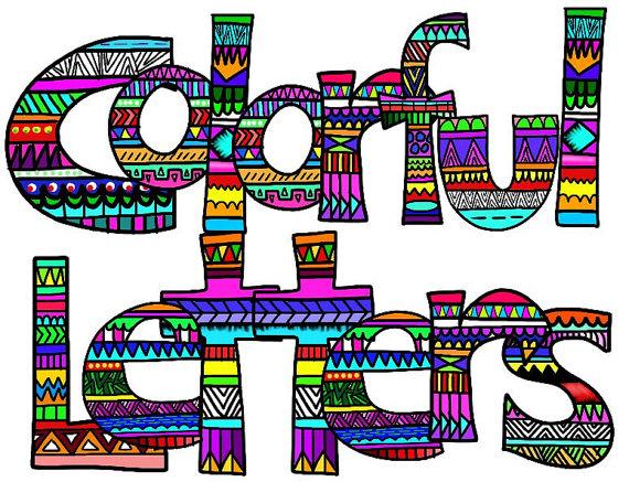 Aztec clipart aztec pattern #11