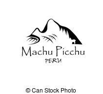 Aztec clipart machu picchu 6 070) Vector Peru (6
