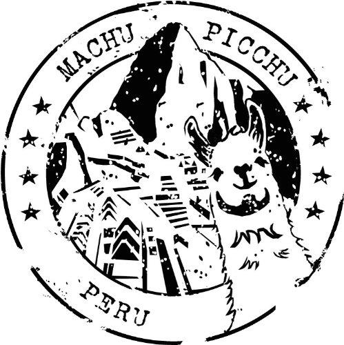 Aztec clipart machu picchu  Machu Picchu Machu Sticker