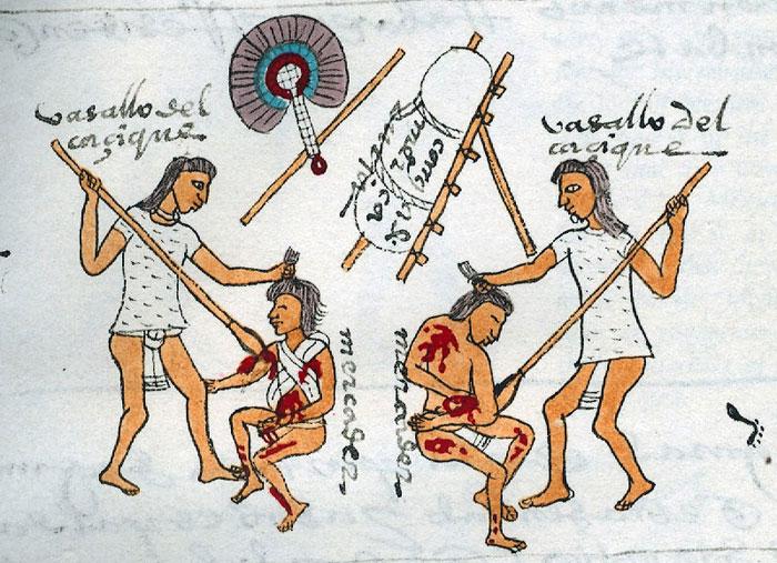 Aztec clipart merchant Aztec fate spies enemy spies!