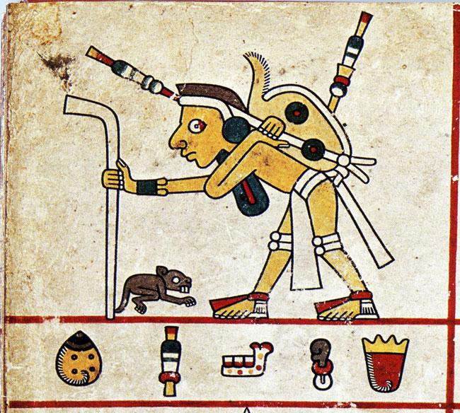 Aztec clipart merchant Spies! Mice: Aztec