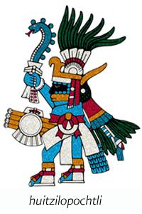 Aztec clipart sun god #10