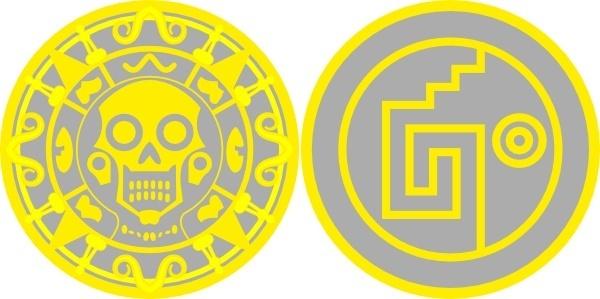 Aztec commercial download free vector