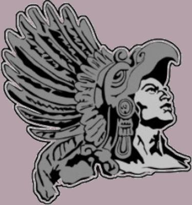 Aztec Warrior clipart black and white Official Detail Warrior PSDs Aztec