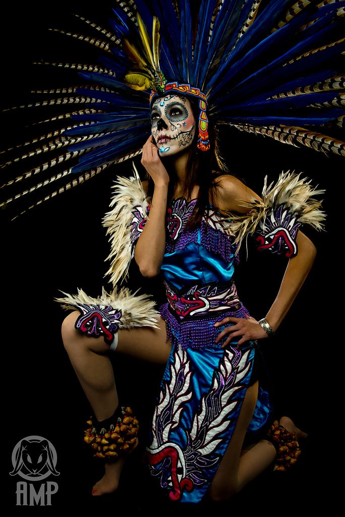 Aztec Warrior clipart carnival costume 32 Pinterest more Pin Aztec