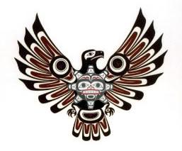 Aztec clipart mexican eagle  Clip Clip pictures pictures