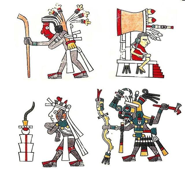Aztec Warrior clipart On on 118 Guatemala Pin
