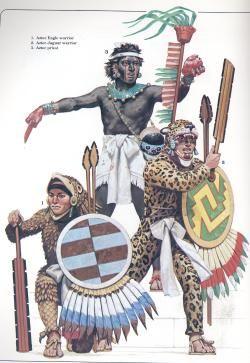 Aztec Warrior clipart mexico city Warrior images Aztec Aztecs 149