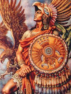 Aztec Warrior clipart mexico city Predictions: people WarriorMexican 2012 the
