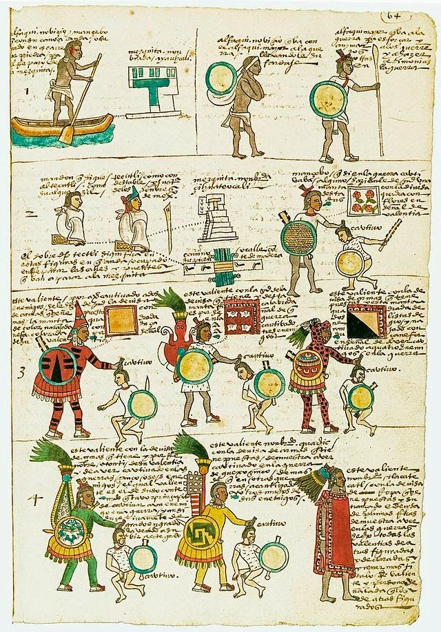 Aztec Warrior clipart south american / Pinterest For relation Mendoza