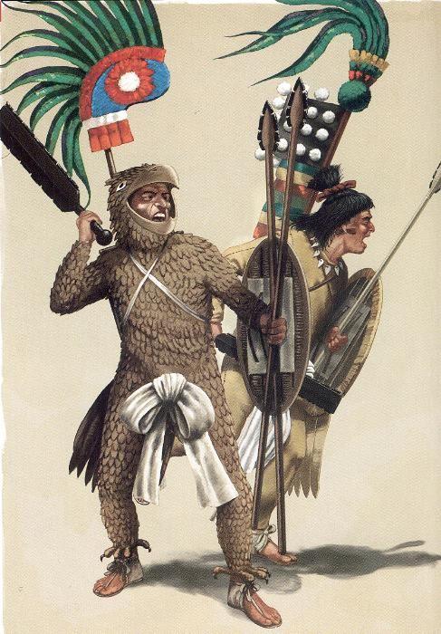 Aztec Warrior clipart south american On ацтеки Aztec Aztec best