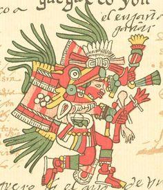 Aztec Warrior clipart teotihuacan #1