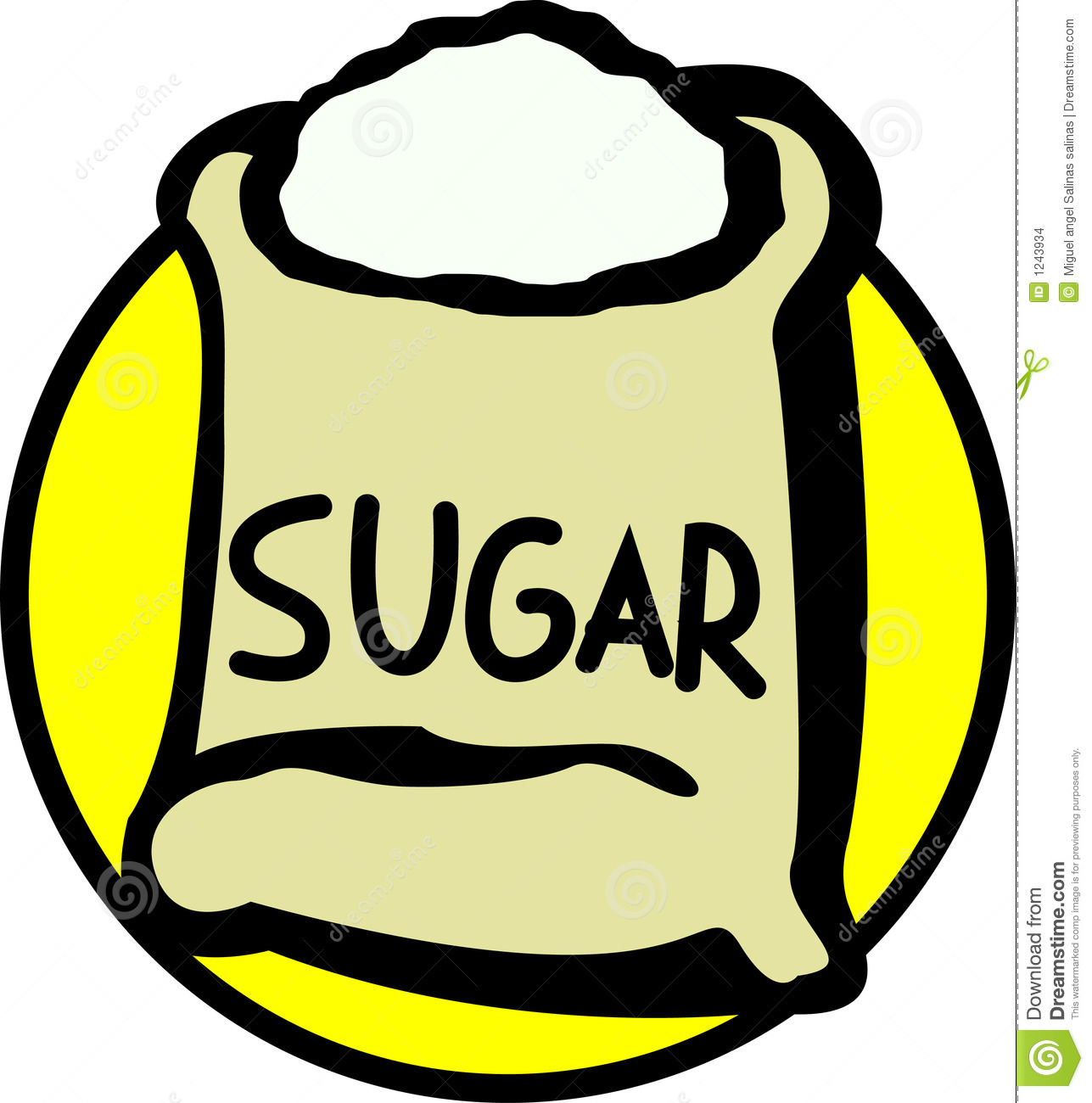 Azucar clipart Images Sugar Panda Clipart Free