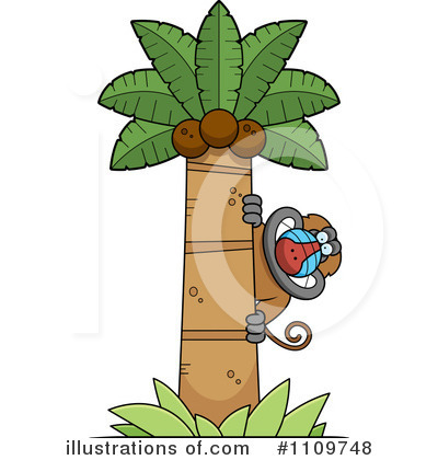 Baboon clipart mandrill Clipart collection Baboon Clipart eClip