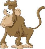 Baboon clipart drawing Images Clipart Clipart Clipart Baboon