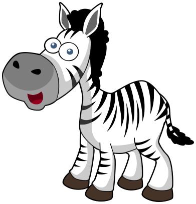Zebra clipart transparent background Search zebra Pinterest cute Google