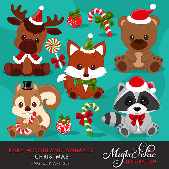 Baby Animal clipart moose Baby clipart Baby clipart Animals
