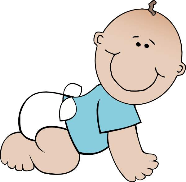 Baby clipart Panda Free Baby Images Free