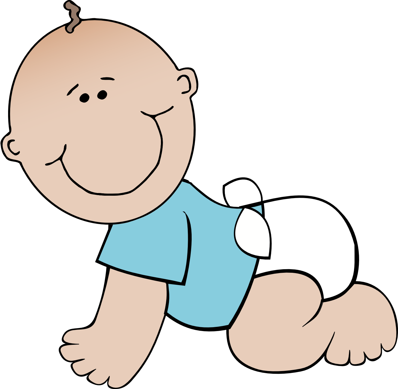 Dying clipart frustrated Clipart baby Baby Clipart Boy