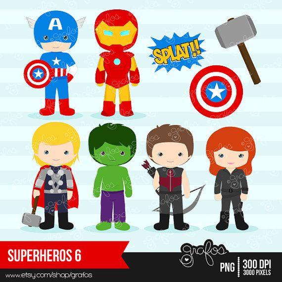 Baby clipart avenger  Clipart the avengers