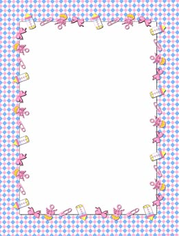 Baby clipart frame  baby boy clip baby
