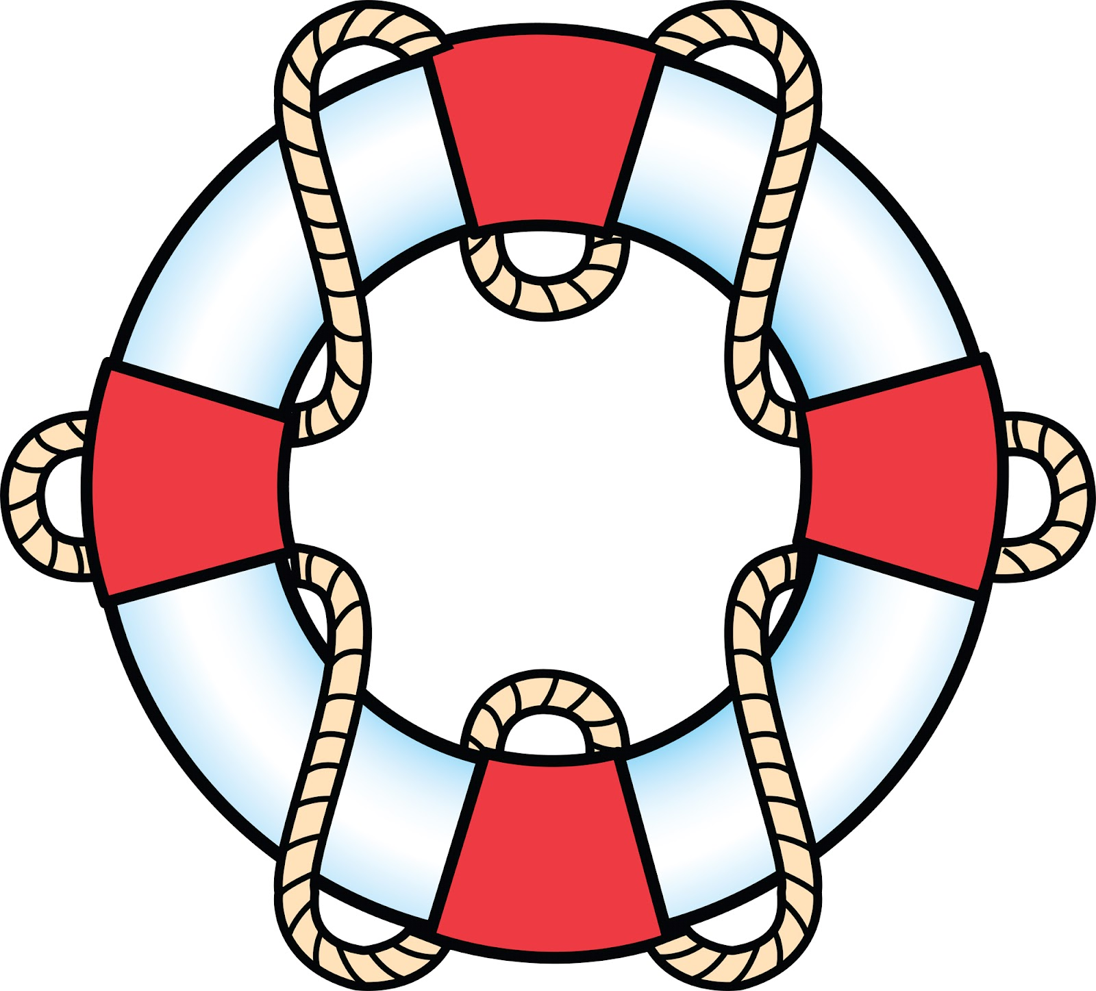 Baby clipart life preserver Nautical Nautical Shower Box: Baby
