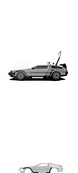 Back To The Future clipart Clip this Download as: image