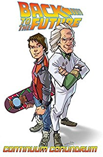 Back To The Future clipart Bob to Back Future: the