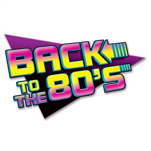 Back To The Future clipart 80's Back Die to ideas 80's
