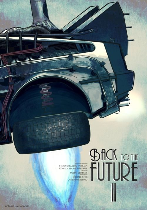 Back To The Future clipart dvd cover Pinterest this on future and