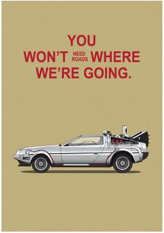 Back To The Future clipart hoover Quote quote the  future
