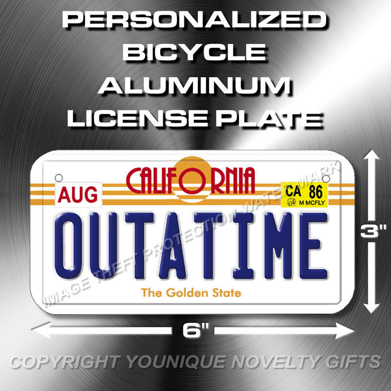 Back To The Future clipart outatime Outatime bike tag Wallpaper the