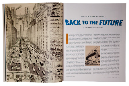Back To The Future clipart problem identification Back Future Orion Magazine to
