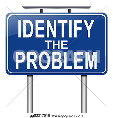 Back To The Future clipart problem identification Problem concept Clipart a Clipart