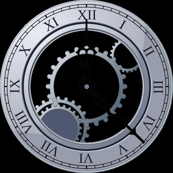 Back To The Future clipart problem solve Clock Art 900pixel Clip Art
