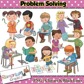 Back To The Future clipart social problem On Solving of Clip Pinterest