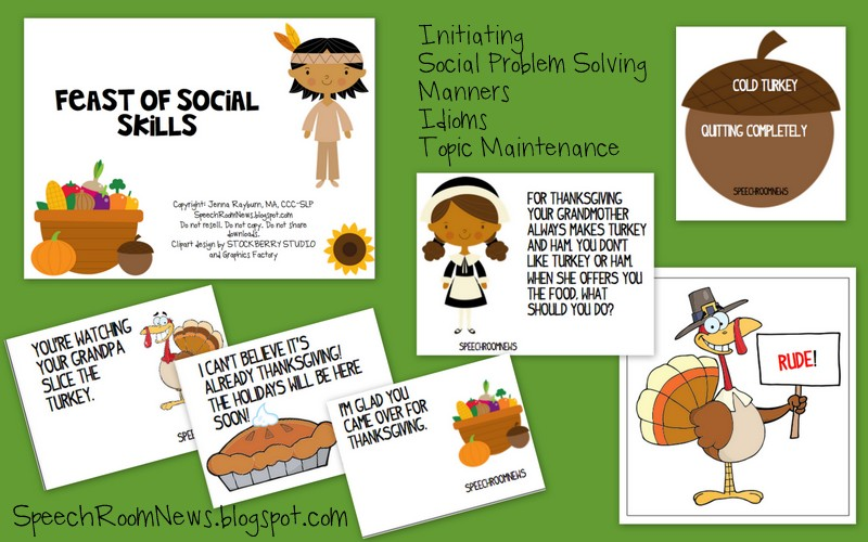 Back To The Future clipart social problem Language Thanksgiving Thanksgiving Speech Language
