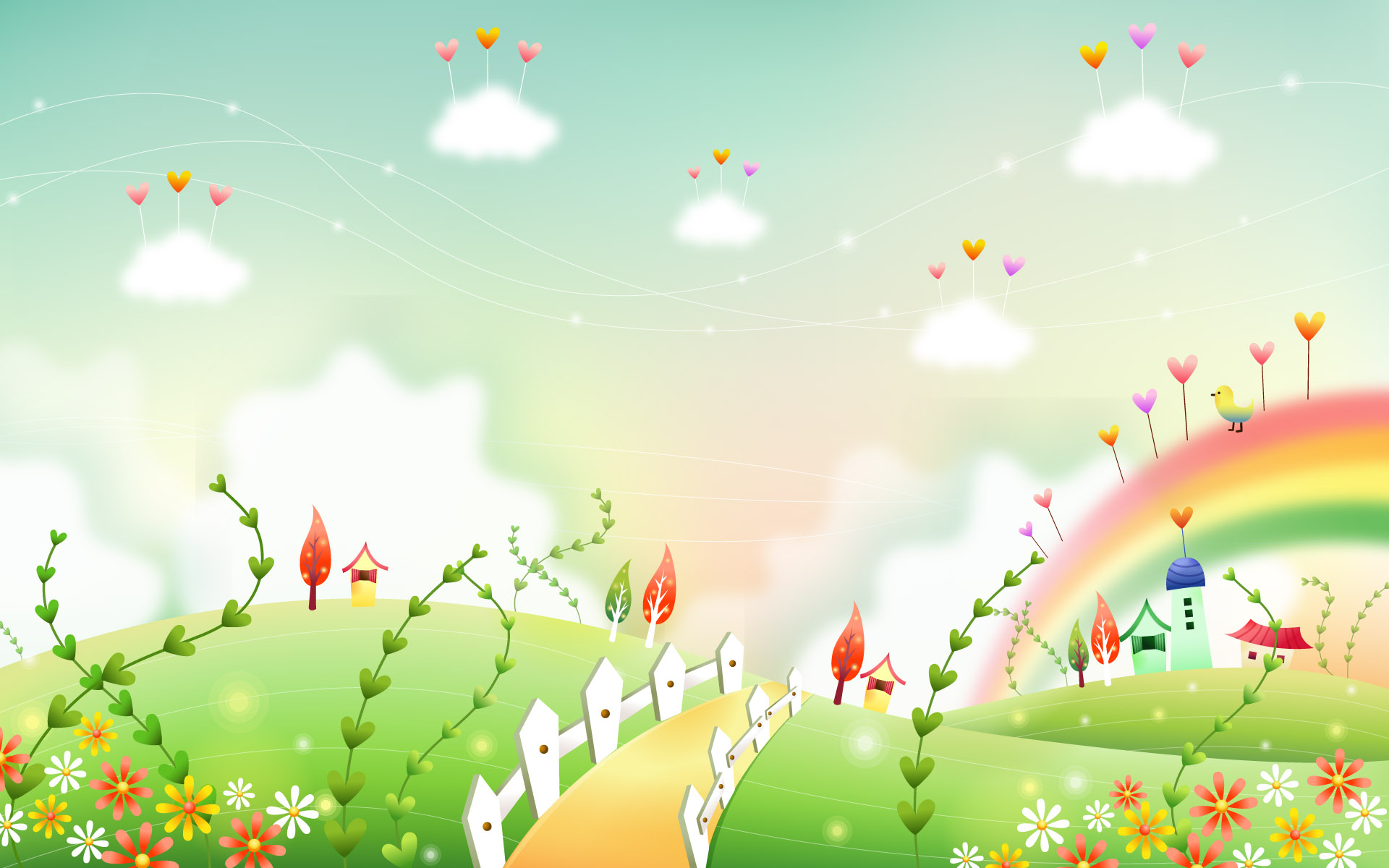 Background clipart #5