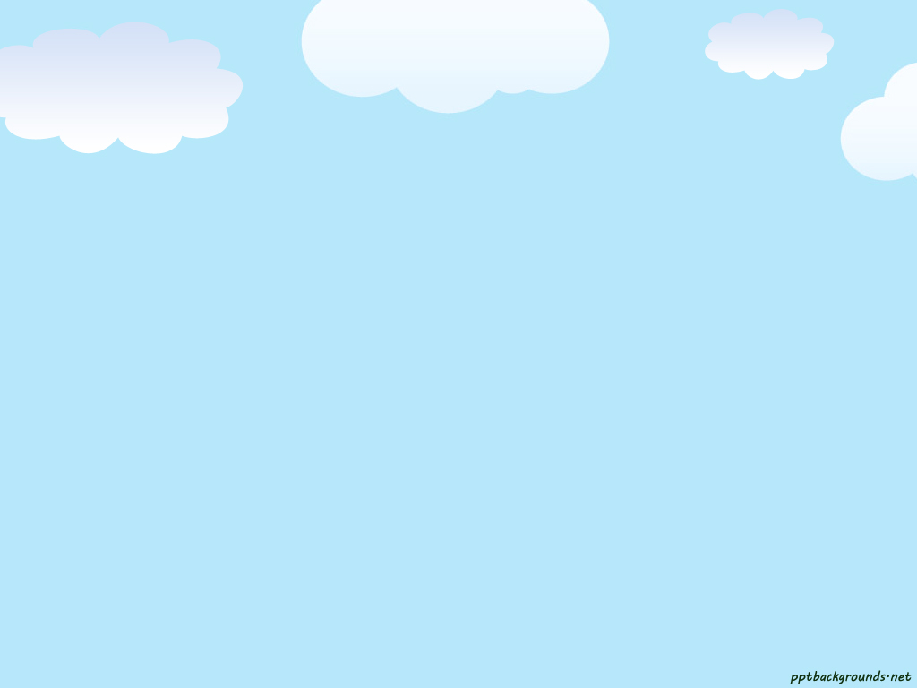 Clouds clipart retro Clip clouds Art background sky
