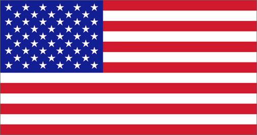 American Flag clipart transparent background  Flag Clipart American Background