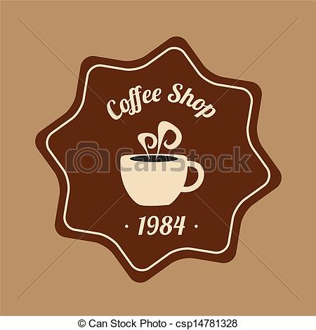Background clipart coffee Coffee coffee on  Vector