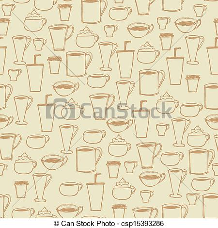 Background clipart coffee Coffee of Cup of Background