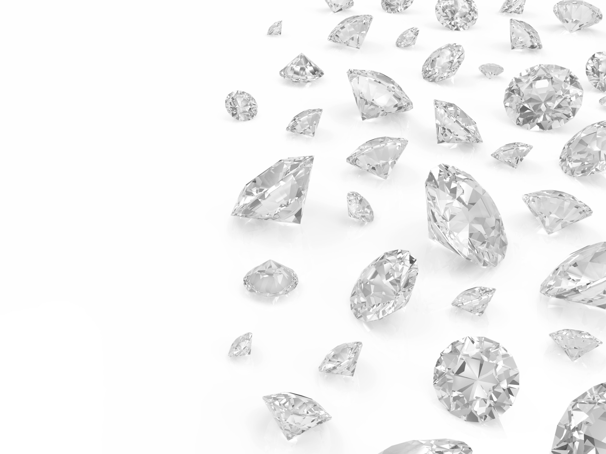 Crystal clipart geode Background clipart Diamonds background clipart