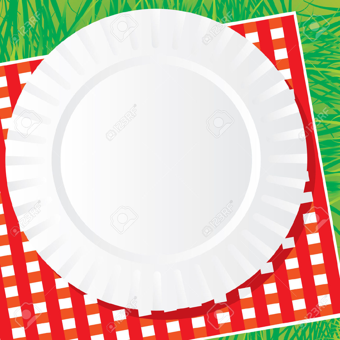 Download Backgrounds Clipart Picnic Clipart