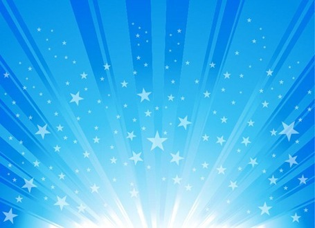 Background clipart star #12
