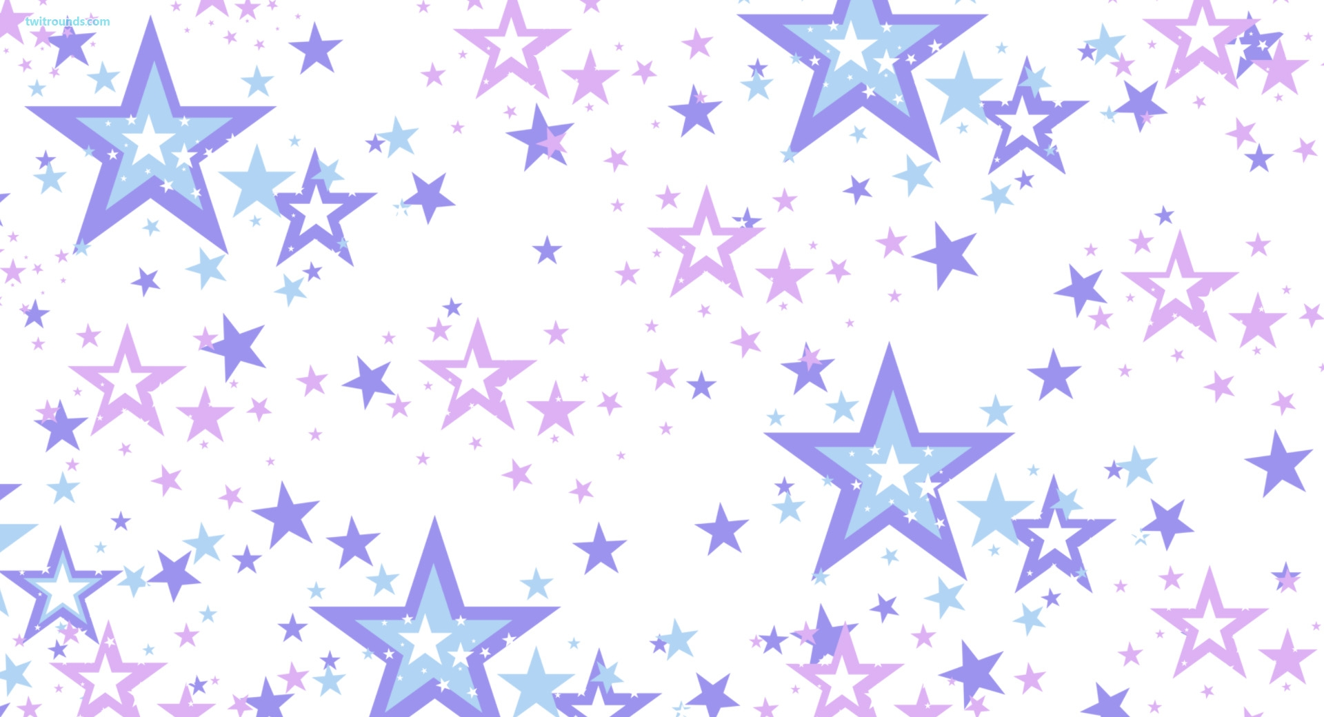 Background clipart star #13
