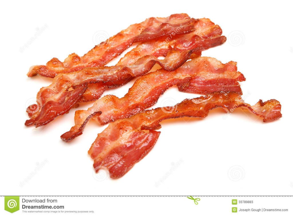 Bacon clipart Of Free Free Art Page