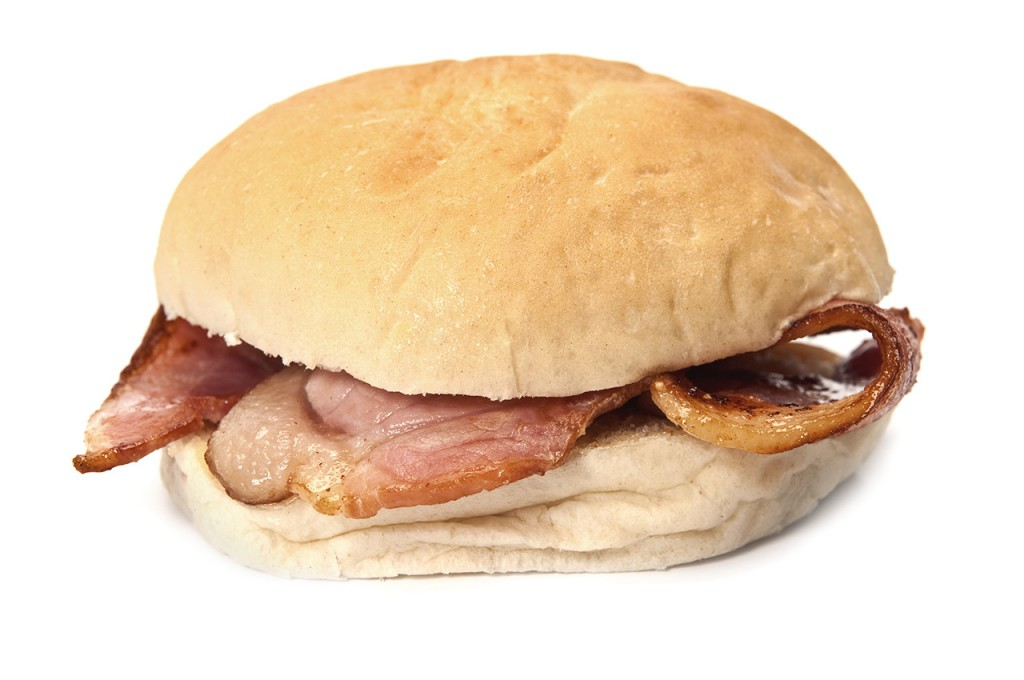 Sandwich clipart fancy food Roll bacon The sandwich Similar