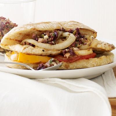 Bacon clipart bacon sandwich Marinated Ultimate Sandwich Sandwich Tomatoes